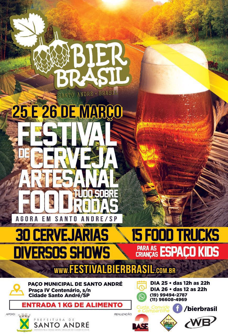 Bier Brazil