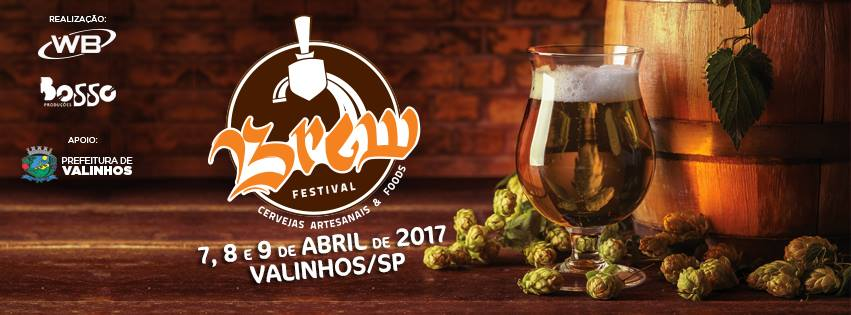 Brew Festival Valinhos/SP